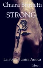 STRONG  by ChiaraBrunetti3