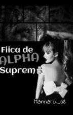 Fiica de Alpha Suprem by Mannaro_08