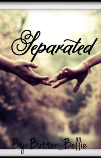 Separated (Ageplay kinda)