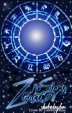 Zodiac Signs- Hebrew by another4you