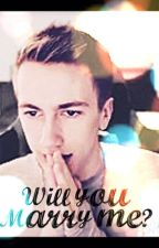Will you marry me? - A Miniminter FF by Megan_SDMN_