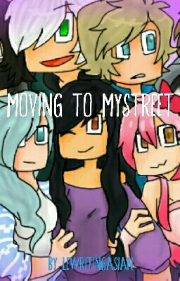 Moving To MyStreet: Reader X Laurence X Garroth X Aaron [ No Longer Updating ]