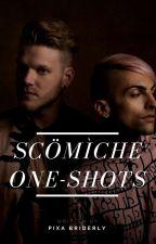 Scömìche One-Shots by MitchG_in_a_TARDIS