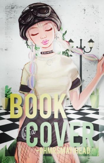 ✿ Book Cover Grunge☹ - C E R R A D O -✿