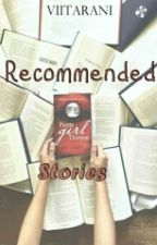 Recommended Stories by flatbrowny