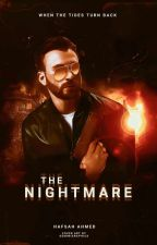 The Nightmare (Wattys 2016) by Gemie_Gem