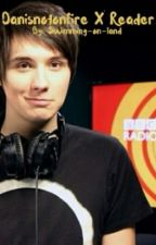 Gaming; Danisnotonfire x reader by Swimming-on-land