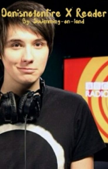 Gaming; Danisnotonfire x reader
