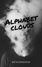 Alphabet Clouds by myvoidedeyes