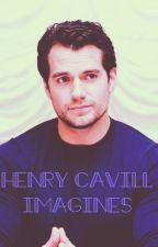 Henry Cavill imagines by _stiles_stilinski_24