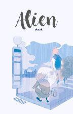 Alien ➹ Vkook by -vkxxk