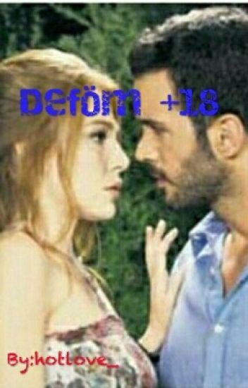 DefÖm +18