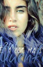 Azul é a Cor Mais Quente ( Camren) by Afteryouharry