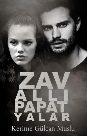 ZAVALLI PAPATYALAR by KerimeMuslu