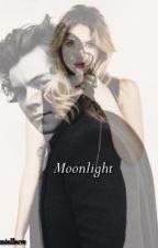 Moonlight [ Harry Styles Fan Fiction ] by Daniellecvs