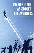 Imagine If You Assembled The Avengers: Volume 2 by imagine-avengers