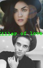 Killer of Love/jgs by Nouis_girll