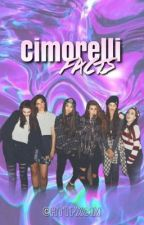 Cimorelli Facts [FR] by moonlightagbs