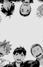 Haikyuu!! Headcanons by nonsense_words