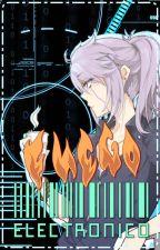 Fuego electronico (Add x Elesis) by Parajikurorobenzen