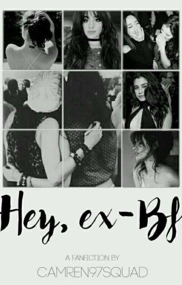 Hey, ex-BF!