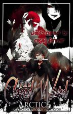 The Closed Ward | Tokyo Ghoul by Arctic_Sky