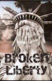 Broken Liberty by Jay_Jay416
