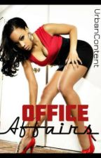 Office Affair *Urban* by UrbanContent