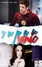 Supersonic « The Flash » [ON HOLD] by fandom-united