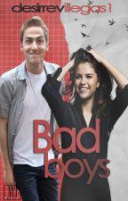 bad boys (kendall schmidt y yo) by deisvillegas