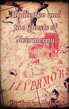 Nadie Lee and The Ghosts of Ilvermorny by therefore98