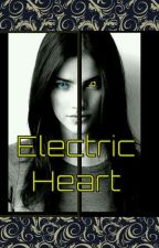 Electric Heart by HisRed-RidingHood