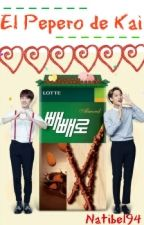 El Pepero de Kai (KaiSoo) by Natibel94