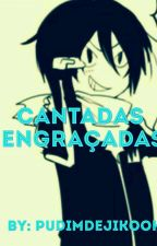 Cantadas Engraçadas by PudimDeJiKook