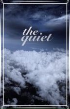 the quiet; jg.dp by neutralpeach
