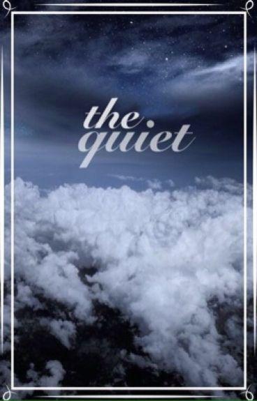 the quiet; jg.dp