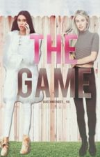 The  Game Book #2 by SweetBitch_