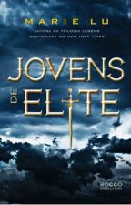 Jovens de Elite - Vol 1 - Marie Lu by Marilia_ingred