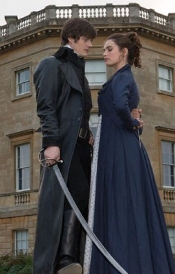 Pride and Prejudice and Zombies, The beginning