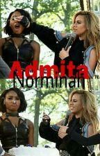 Admita - Norminah by GirldoFDS