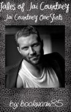 Tales of Jai Courtney by bookwarm85
