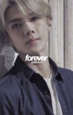 forever | sebaek [ ✓ ] by -gotsevens