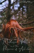 Madison Potter and the Prisoner of Azkaban by DamHunterofArtemis