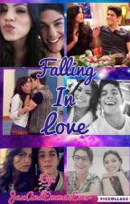 Falling In Love by JaxAndEmma4Ever