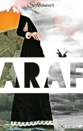 ARAF by Sefkanur