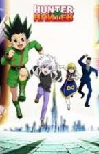 Hunter x Hunter x reader by Kaley_Zoldyck