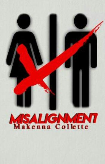Misalignment | ✔