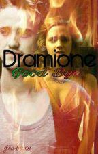 Dramione - Good Bye. by Gica-braga