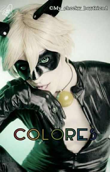 Colores //Miraculous (NathanielxAdrien)