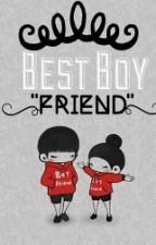 "Best Boy ""Friend"" by Nabilaelma"